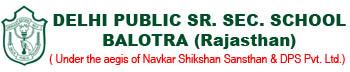 Delhi Public Senior Secodary School Balotra | Top 10 School in Balotra